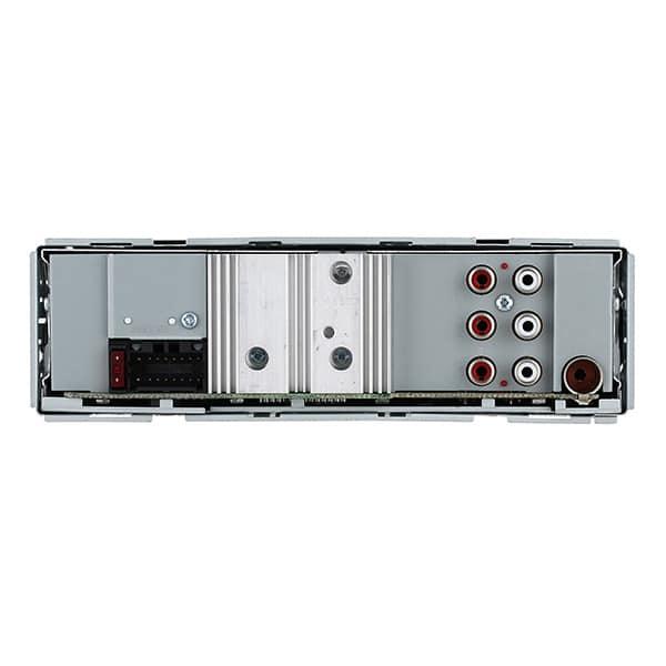 JVC KD-X3553