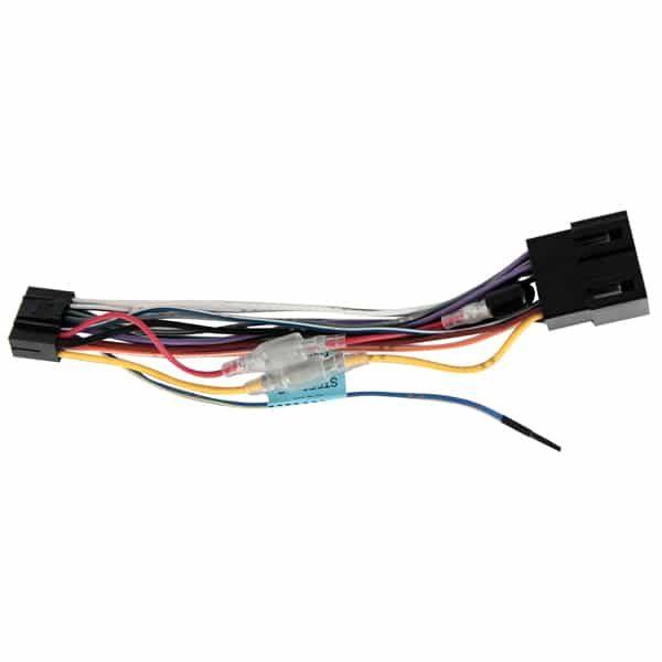 JVC KW-R5207