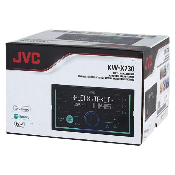 JVC KW-X7304