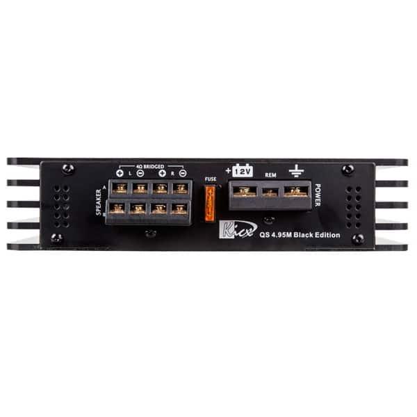 Kicx QS 4.95M1