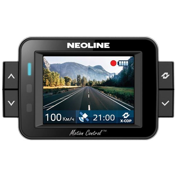 Neoline X-COP 91001