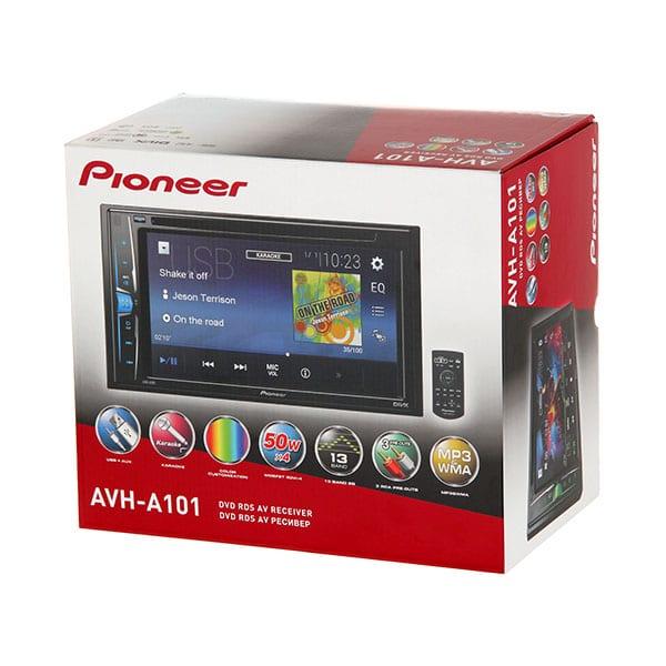 Pioneer AVH-A1016