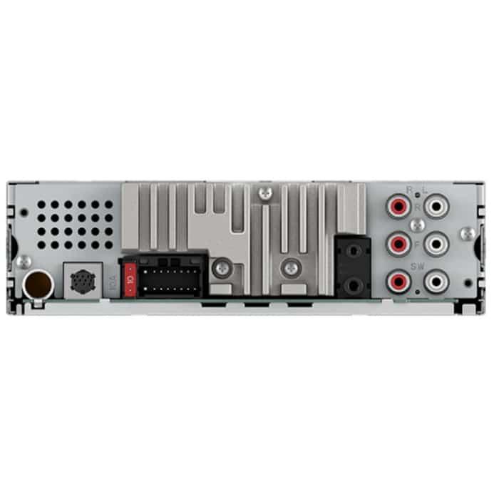 Pioneer DEH-S5000BT1