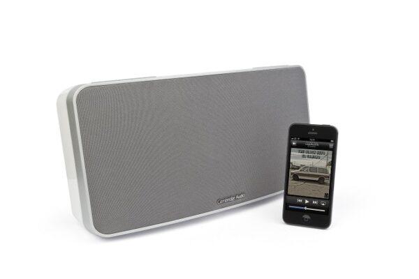 Cambridge Audio Minx Air 1003