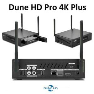Dune HD Pro 4K Plus