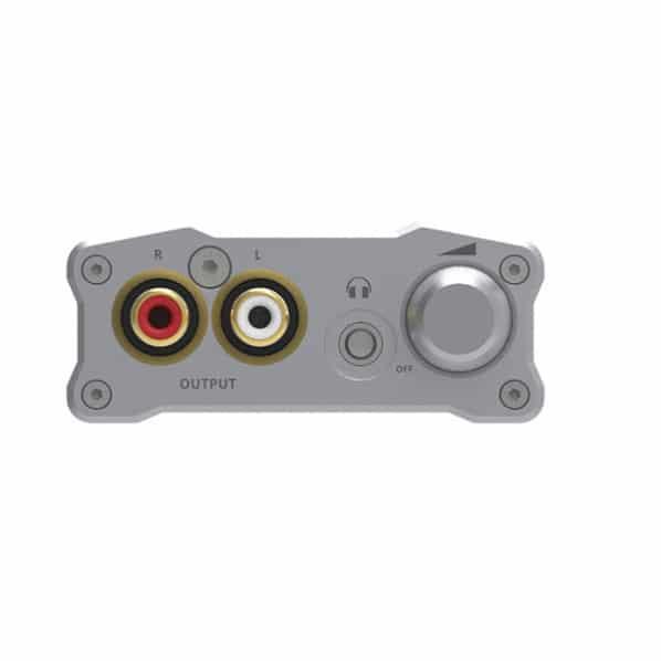 iFi Audio Nano iDSD LE — 2