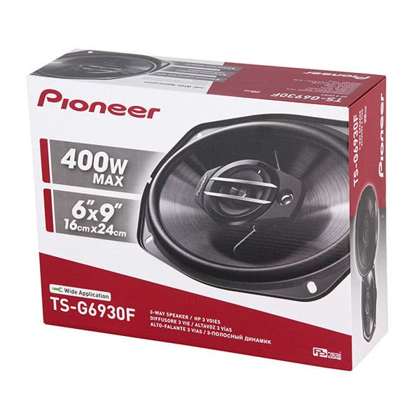 Pioneer TS-G6930F2
