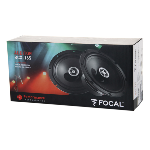 Focal RCX-1653