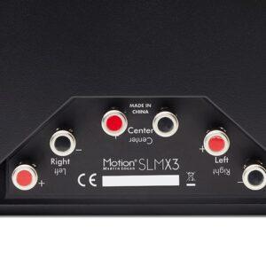 Martin Logan Motion SLM X3