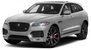 Jaguar f-pace Шумоизоляция сабвуфер динамики