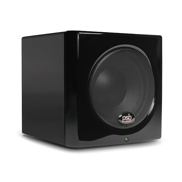 Psb Speakers SubSeries 100