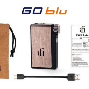 iFi audio GO blu